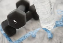 6 Simple Steps to Lose Water Weight Easily