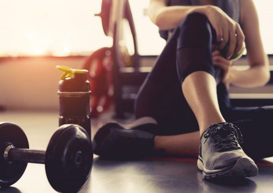 Best and Most Effective Exercises for A Full Body Workout