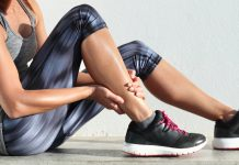 How to Deal with Muscle Pain & Soreness After Exercising