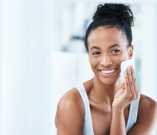 How to Get Clearer Skin Naturally