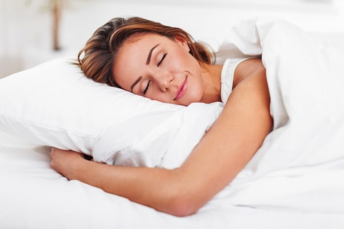 Importance of Sleep-Health Benefits of a Good Night Sleep