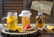 Is Kombucha Good For You? Health Benefits & Risks