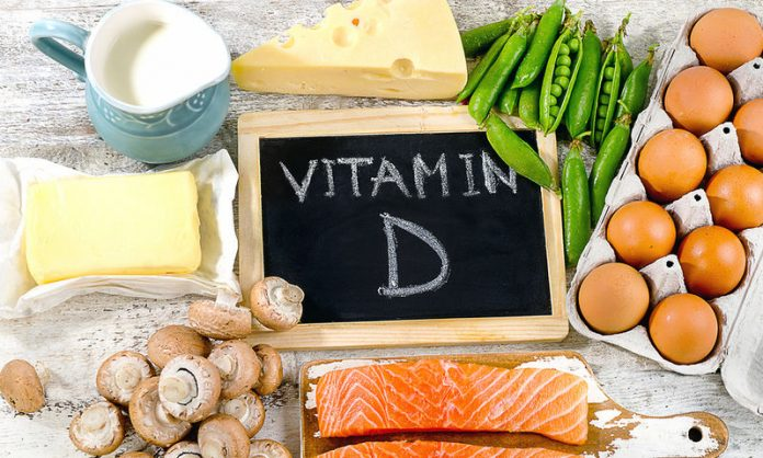Top 10 Foods That Are High in Vitamin D